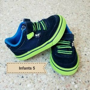 Other - Shaun white shoes Infants 5
